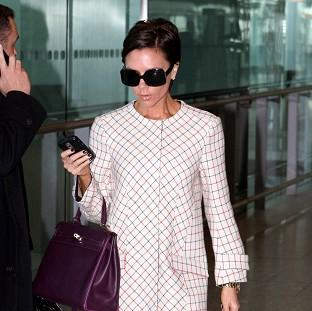 Hampshire Chronicle: Victoria Beckham has opened up about moving into the fashion world