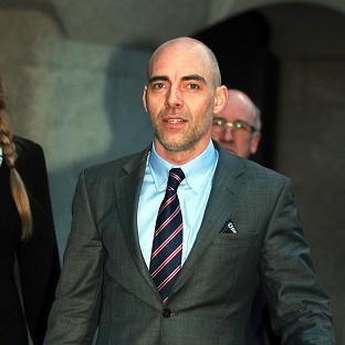 Hampshire Chronicle: Former tabloid reporter Dan Evans is giving evidence in the phone hacking trial at the Old Bailey