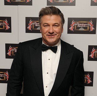 Alec Baldwin claimed his daughter was patted down by security