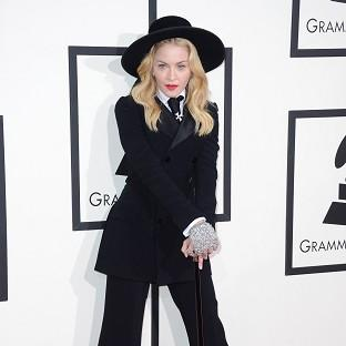 Madonna has signed up for the Amnesty International concert