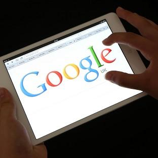 Hampshire Chronicle: Google revenue has risen to 16.86 billion dollars
