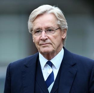 William Roache denies two counts of rape and four indecent assaults