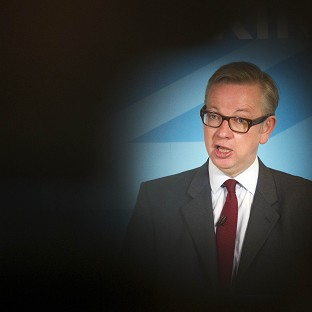 Gove faces clash over Ofsted job