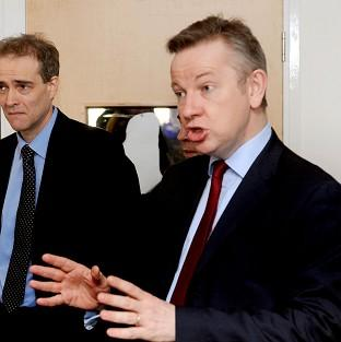 Hampshire Chronicle: Michael Gove is leading a crackdown on bad behaviour in the classroom.