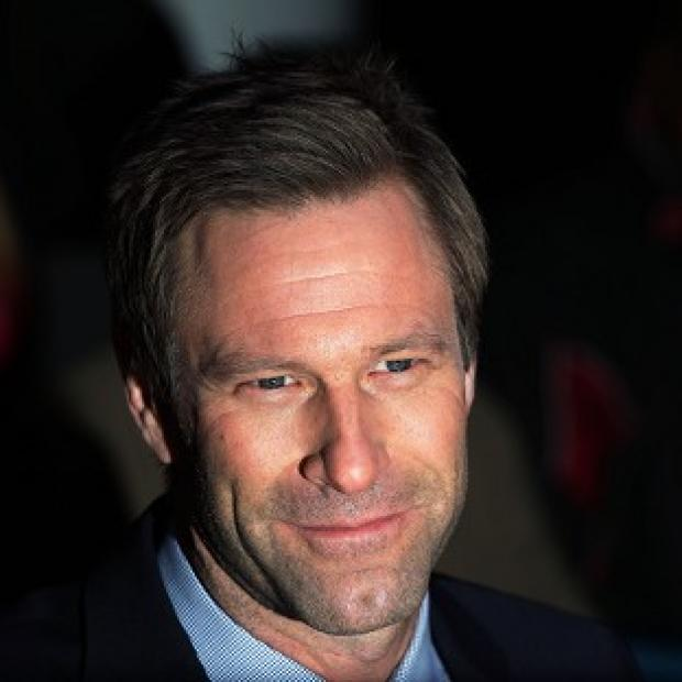 Hampshire Chronicle: Aaron Eckhart stars in I, Frankenstein