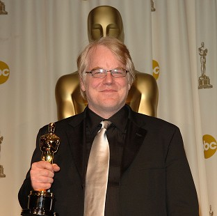 Philip Seymour Hoffman was found dead after suffering an 'apparent drug overdose', the New York Police Department said