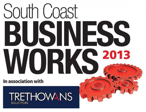Inspirational speakers bringing new drive to Business Works