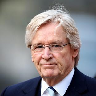 Coronation Street actor William Roache denies two counts of rape and four indecent assaults