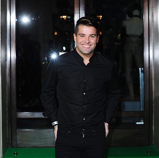 Former X Factor champ Joe McElderry has won Channel 4's winter sports contest, The Jump
