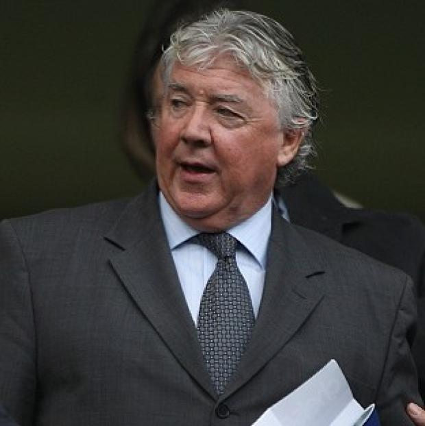 Hampshire Chronicle: Joe Kinnear has resigned