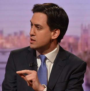 Ed Miliband called for reforms in Labour's links with trade unions after a row over the selection of a Labour candidate in Falkirk