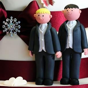 Hampshire Chronicle: The Scottish Parliament has approved a Bill allowing same-sex marriages