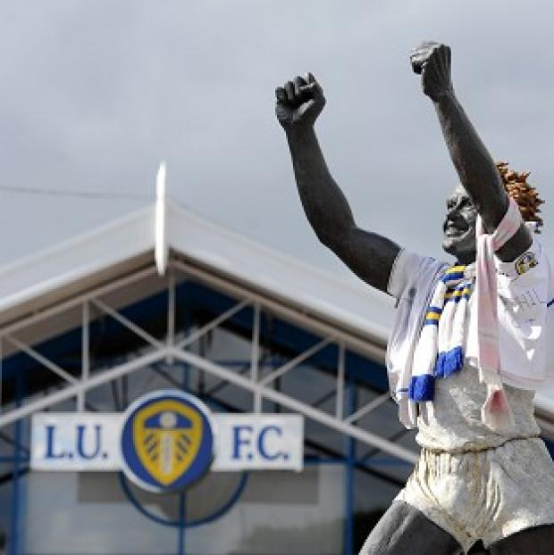Hampshire Chronicle: Massimo Cellino's representatives were reportedly escorted from Leeds United's premises on Monday