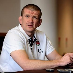 Graham Rowntree is looking for England to tighten up at the scrum