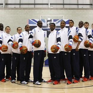 British Basketball have had their funding cut