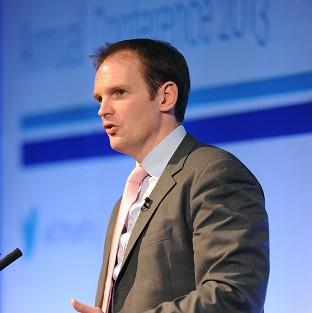 Hampshire Chronicle: Health minister Dan Poulter says patients deserve the best care