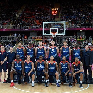 Britain Basketball has had its funding withdrawn