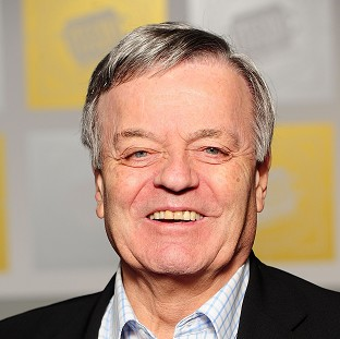 Tony Blackburn said it's 'a sin' that Jimmy Savile won't pay for his crimes