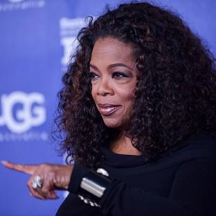 Hampshire Chronicle: Oprah Winfrey is inspired by the success of others