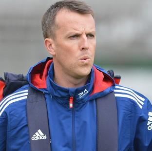 Hampshire Chronicle: Graeme Swann, pictured, says Kevin Pietersen 'made a huge effort to improve his attitude around the dressing room'