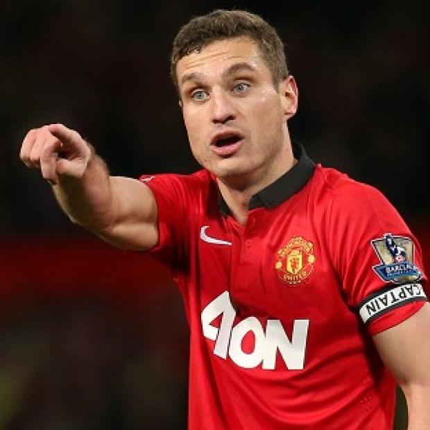 Hampshire Chronicle: Nemanja Vidic will leave Manchester United at the end of the season