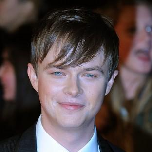 Dane DeHaan stars in The Amazing Spider-Man 2