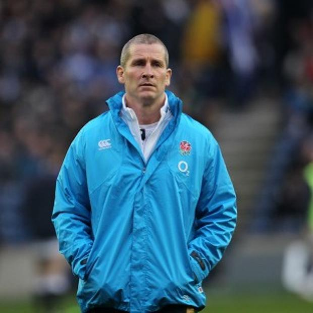 Hampshire Chronicle: Stuart Lancaster felt England's win over Scotland should have been more comprehensive