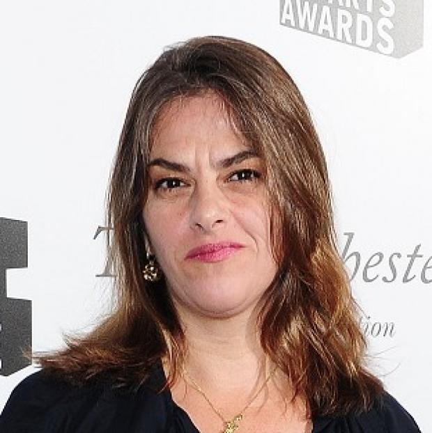 Hampshire Chronicle: Tracey Emin has revealed in an article for the Sunday Times that she has never been in love.