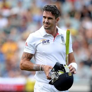 The ECB have released a statement on the omission of Kevin Pietersen