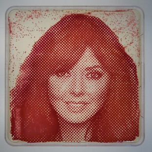 Carol Vorderman - in her own bacteria