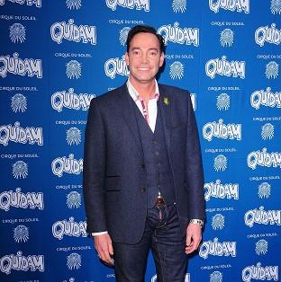 Craig Revel Horwood isn't a fan of online dating