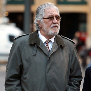 DJ Dave Lee Travis is accused of 13 counts of indecent assault and one count of sexual assault