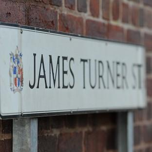 James Turner Street in Birmingham will not feature in the second series of Benefits Street