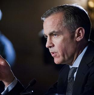 Hampshire Chronicle: Bank of England governor Mark Carney has said the recovery has ''some way to run'' before a rates rise could be considered