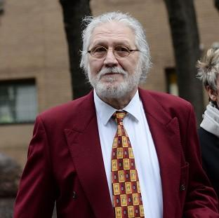 Dave Lee Travis is accused of 13 counts of indecent assault and one count of sexual assault