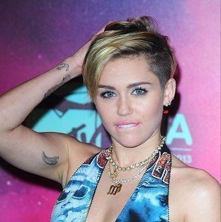 Miley Cyrus doesn't want to go back to acting