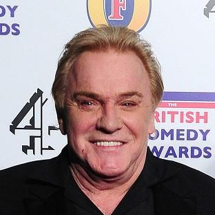 Freddie Starr has been arrested again over allegations of sex offences