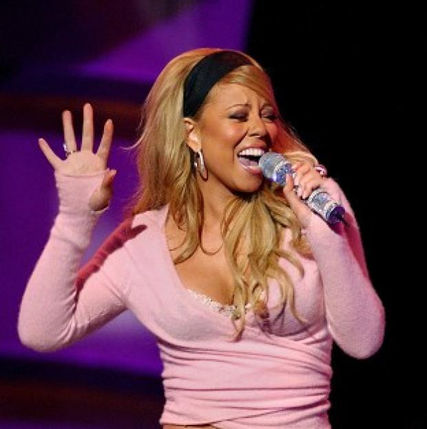 Hampshire Chronicle: Mariah Carey says she's a hands-on mum