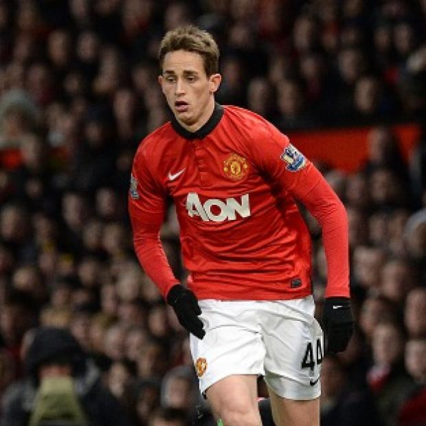 Hampshire Chronicle: Adnan Januzaj could choose to play for England