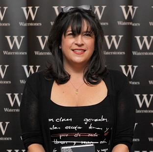 Hampshire Chronicle: E L James' erotic novel Fifty Shades Of Grey is among the UK's most borrowed library books
