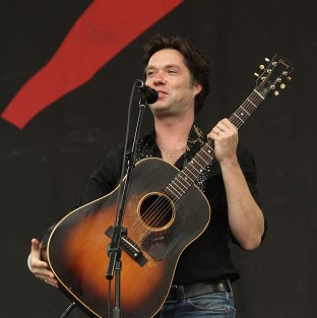 Hampshire Chronicle: Rufus Wainwright has said he expected something different from being famous