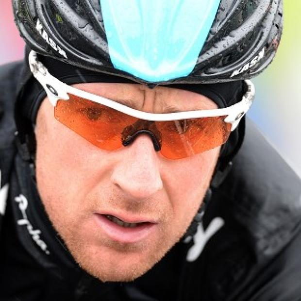 Hampshire Chronicle: Bradley Wiggins says he will help Chris Froome