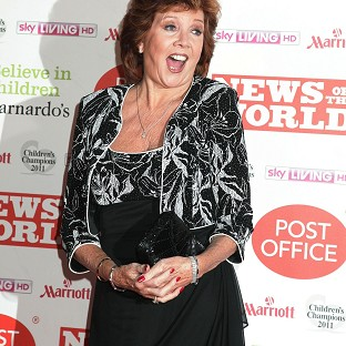 Drama to chart fame of Cilla Black