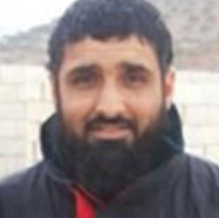 Hampshire Chronicle: Abdul Waheed Majeed is thought to be the first British suicide bomber in Syria