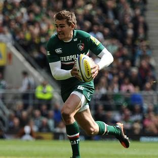 Toby Flood's late penalty earned Leicester victory