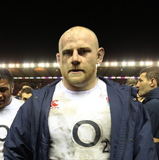 Dan Cole's Six Nations campaign is over