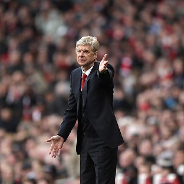 Hampshire Chronicle: Arsene Wenger was pleased to see his side gain revenge against Liverpool