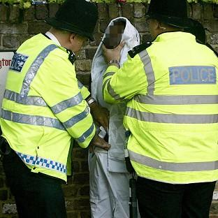 The impact of stop and search powers on ethnic minority communities is