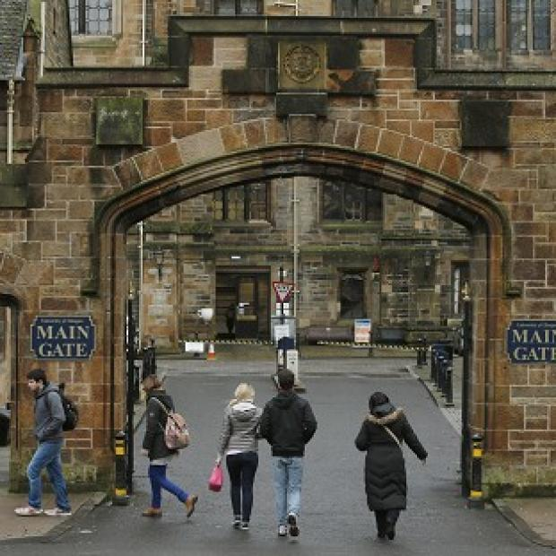 Hampshire Chronicle: Edward Snowden has been voted in as rector at the University of Glasgow