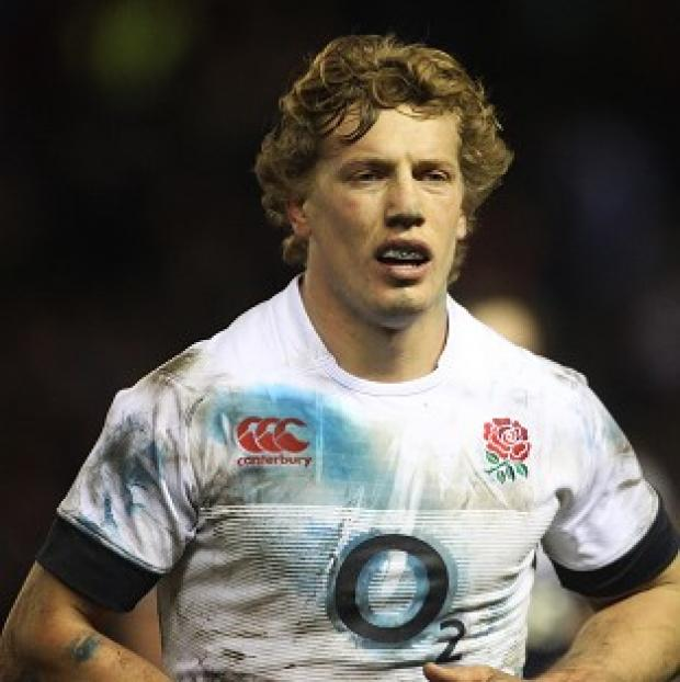Hampshire Chronicle: Billy Twelvetrees